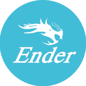 Creality Ender 3 Logo
